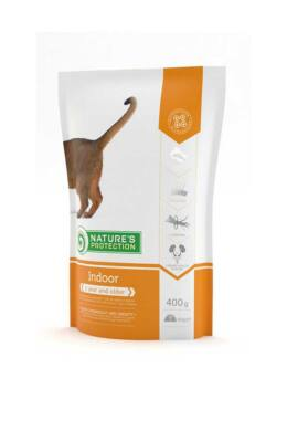 Nature's Protection Indoor 400 g