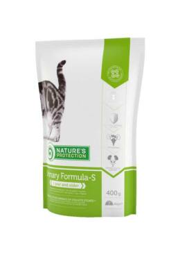 Nature's Protection Urinary Formula-S 400 g