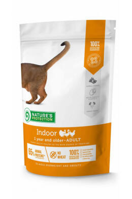 Nature's Protection Indoor 400g