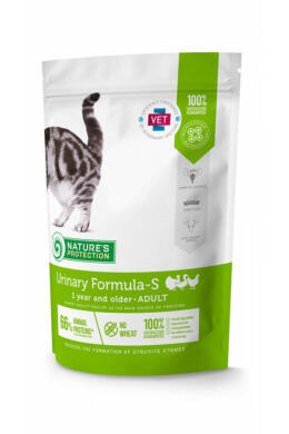 Nature's Protection Urinary Formula-S 400g