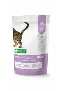Nature's Protection Sensitive Digestion 400g