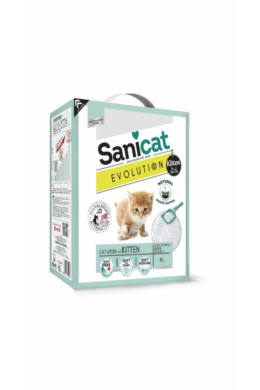 Sanicat Evolution Kitten 6L