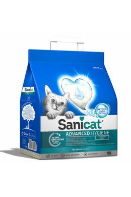 Sanicat Advanced Hygiene diatomit 10l