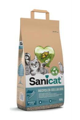 Sanicat Cellulóz multipet 10L