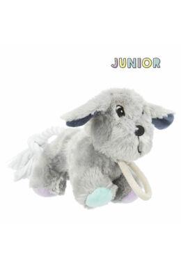 Junior Plüss kölyökkutya 24cm