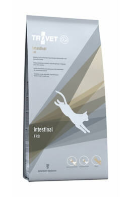 TROVET INTESTINAL CAT (FRD) 3 kg
