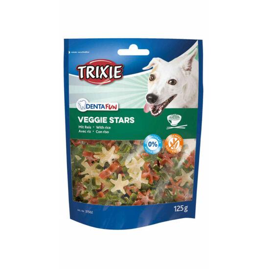 Trixie Dentafun veggie stars 125g