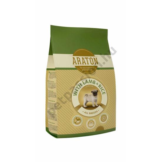 Araton Junior Lamb and Rice 15 kg