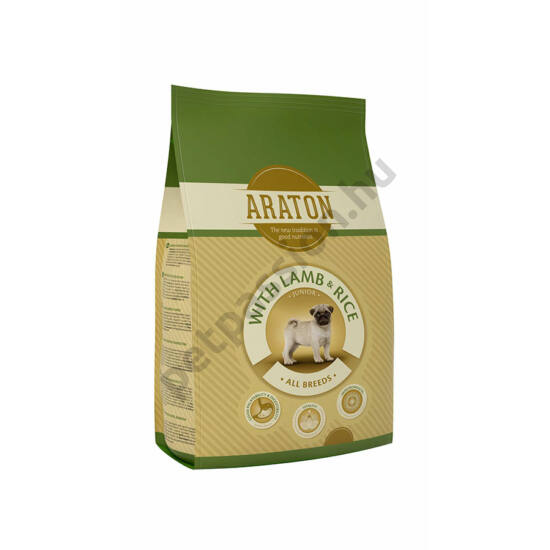 Araton Junior Lamb and Rice 15 kg