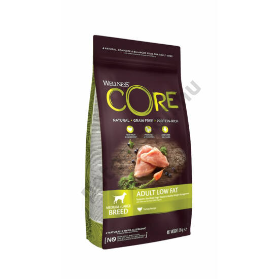 Wellness Core Dog Helthy Weight