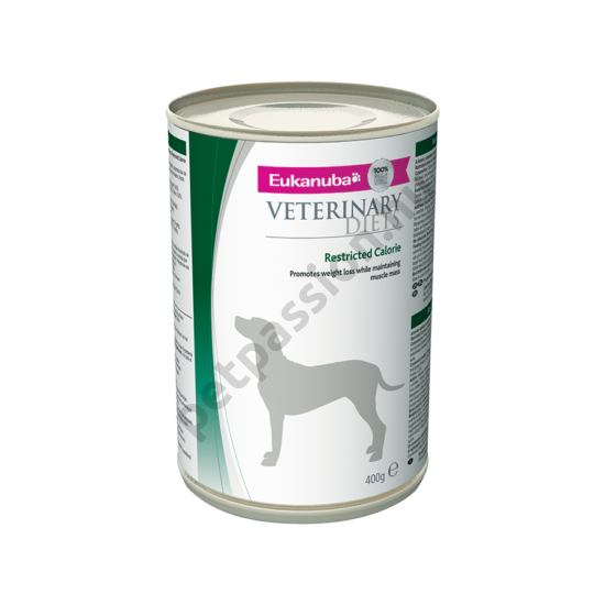 Eukanuba EVD Restricted Calorie