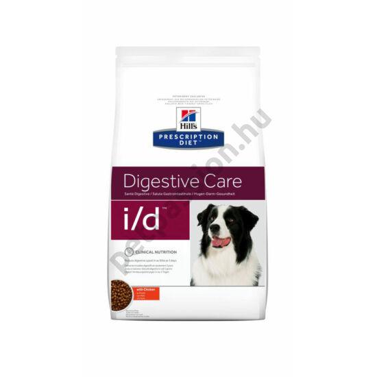 HILLS PD Canine I/D