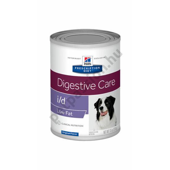 HILLS PD Canine I/D Low Fat 360g