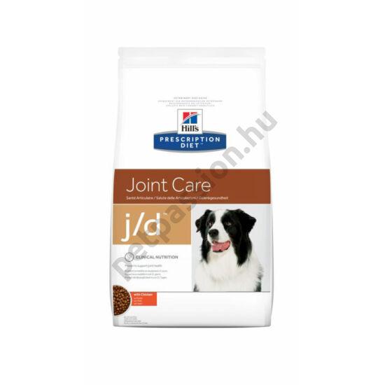 HILLS PD Canine J/D 12kg