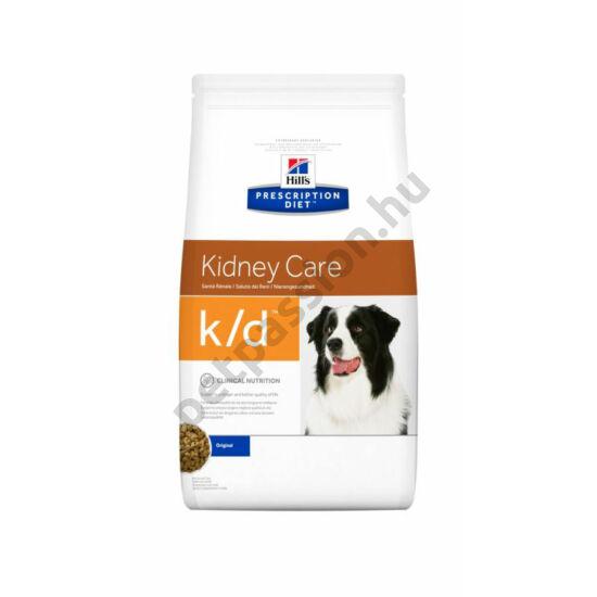 HILLS PD Canine K/D 12kg
