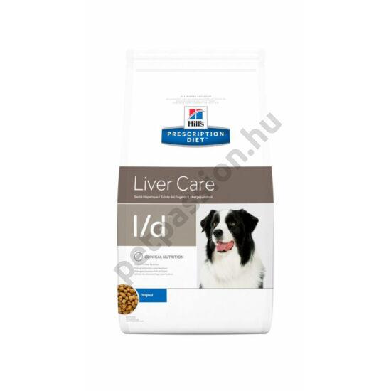 HILLS PD Canine L/D 12kg