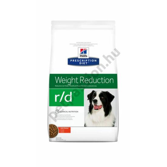 HILLS PD Canine R/D 12kg