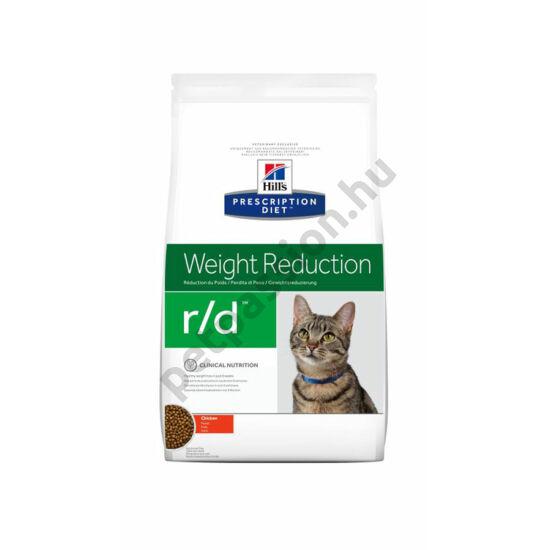 HILLS PD Feline R/D 1,5kg