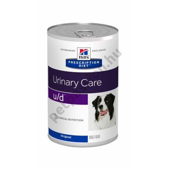 HILLS PD Canine U/D 370g