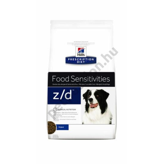 HILLS PD Canine Z/D Ultra 10kg
