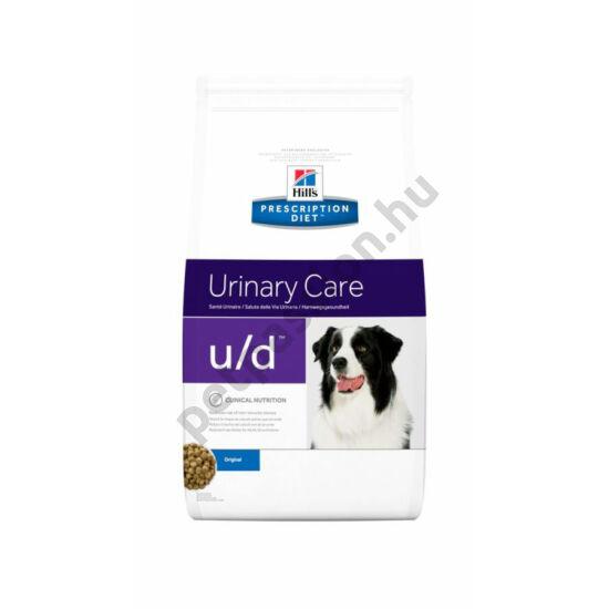 HILLS PD Canine U/D 12k