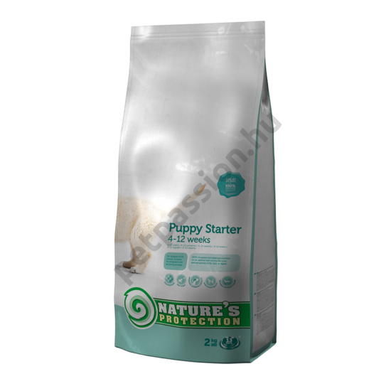 Nature's Protection Puppy Starter 500 g