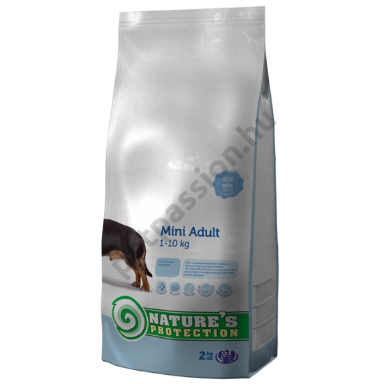 Nature's Protection Mini Adult 2 kg