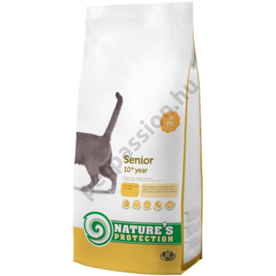 Nature's Protection Senior 2 kg