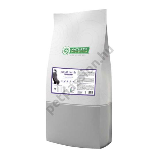 Nature's Protection Adult Lamb 18 kg