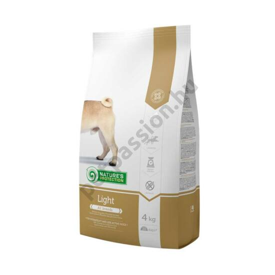Nature's Protection Light 4 kg