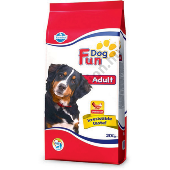 Fun Dog Adult 20 kg