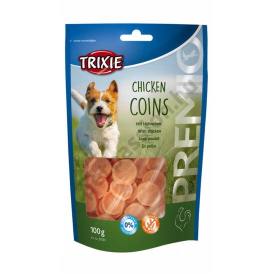 Trixie Premio Csirke Érmék Light 100gr