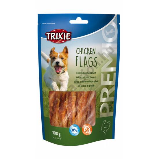 Trixie Premio Csirke Zászlók 400gr