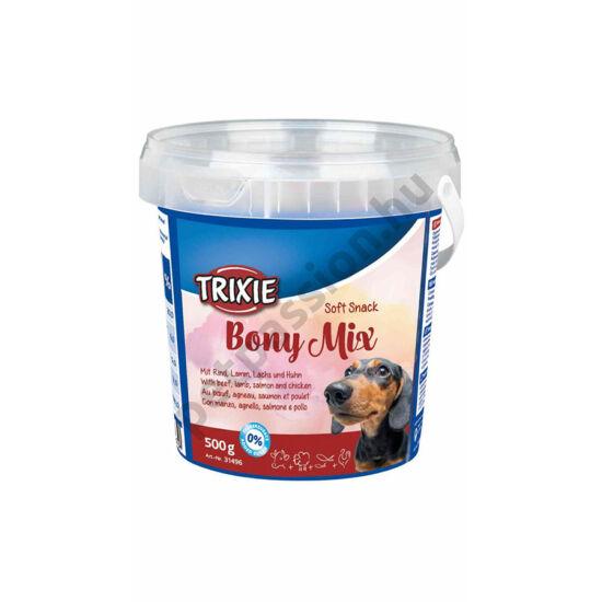 Trixie Soft Snack Bony Mix 500g