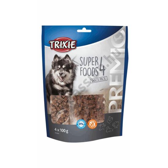 Trixie Premio 4 húsos superfood