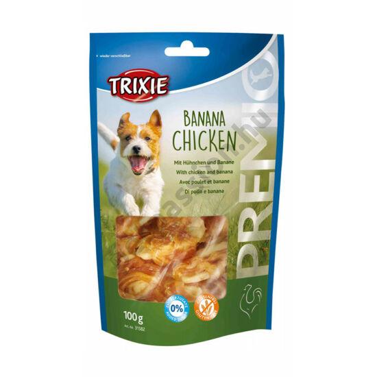Trixie Premio Banán és Csirke 100gr