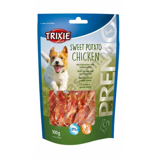Trixie Premio Csirke és Édesburgonya 100g