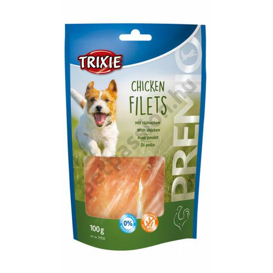 Trixie Premio Csirke Filé 100gr
