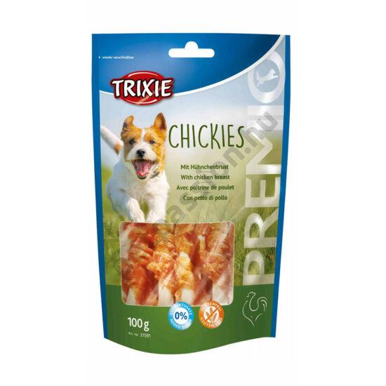 Trixie Premio Csontok csirkehússal 100g