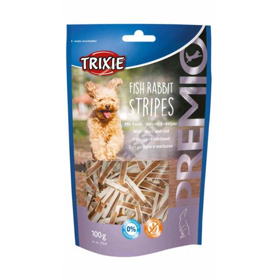 Trixie Premio Halas Nyulas Csíkok 100gr