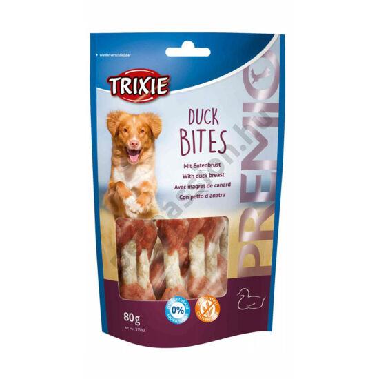 Trixie Premio Kacsás Csontok 80g
