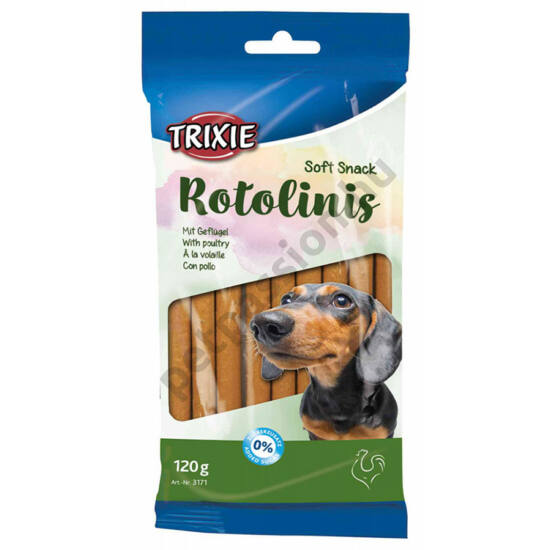 Trixie Rotolinis csirke