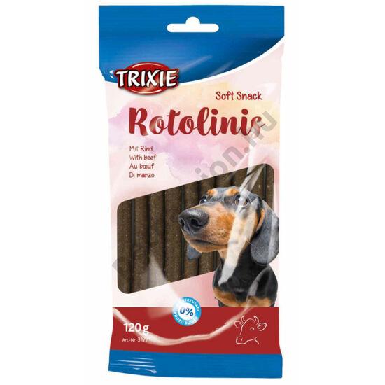 Trixie Rotolinis marha