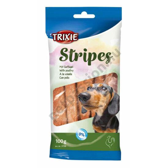 Trixie Stripes csirkés 100g