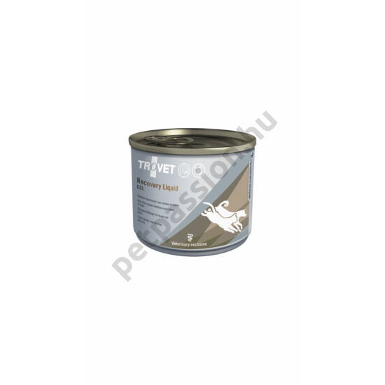 TROVET Recovery Liquid (CCL) 395 g