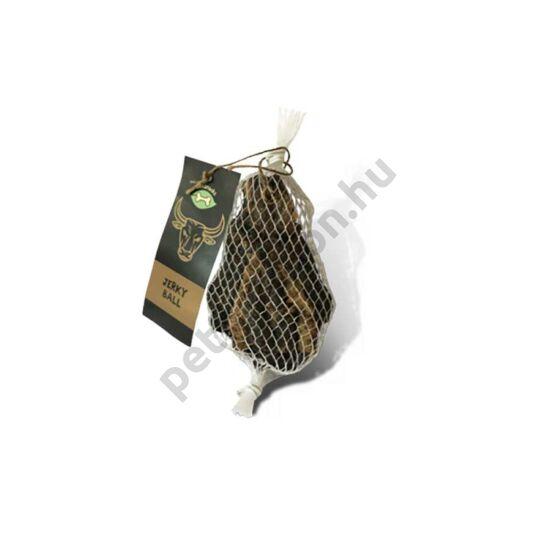 Holisnacks Szárított jerky ball