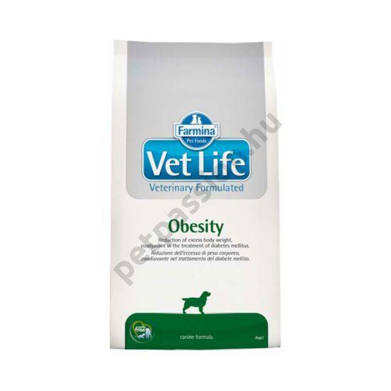 Farmina Vet Life Dog Obesity