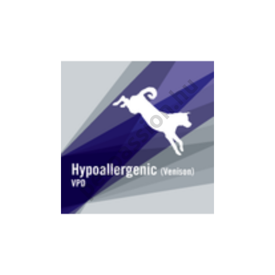 TROVET HYPOALLERGENIC VENISON (VPD) 400 g